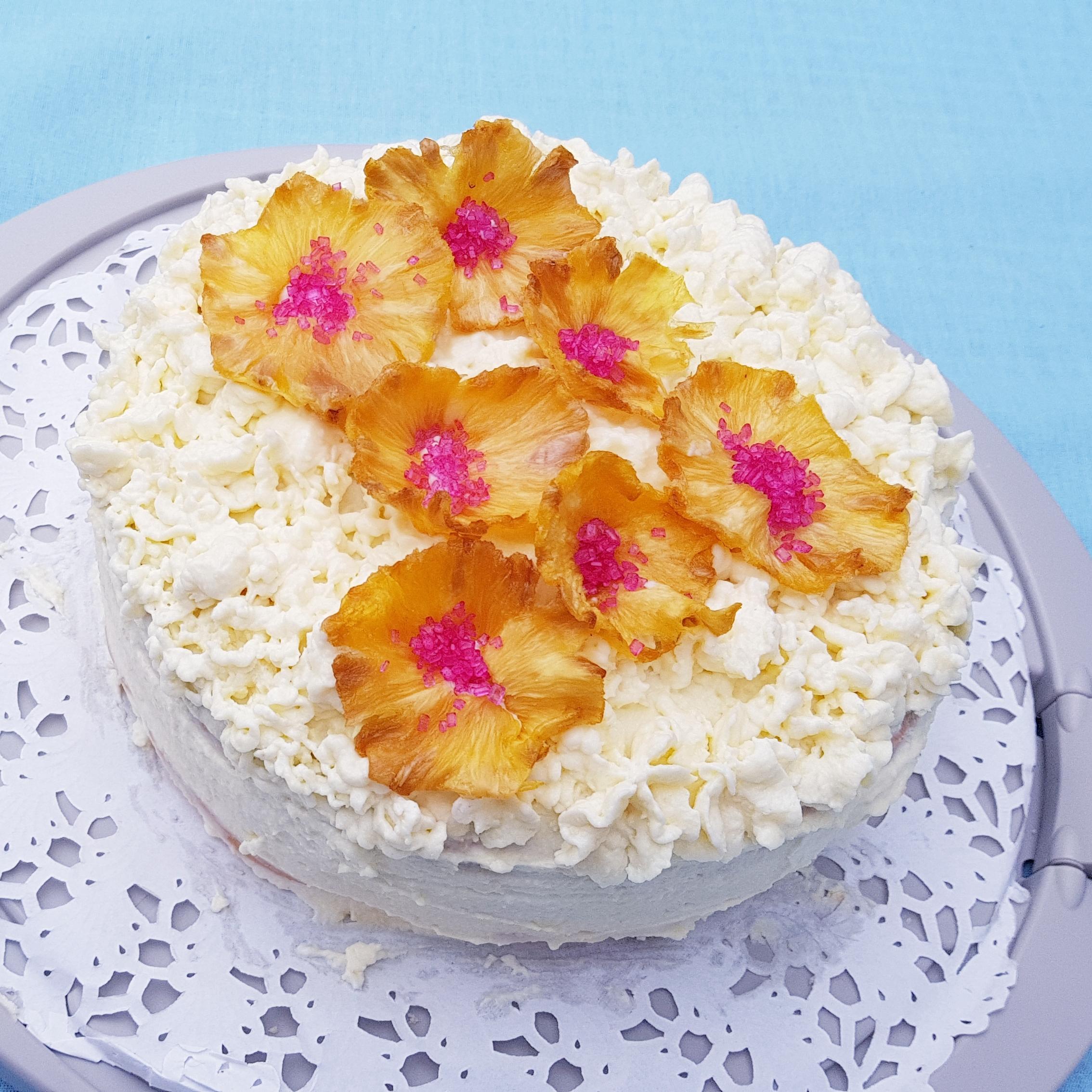 Feest Taart